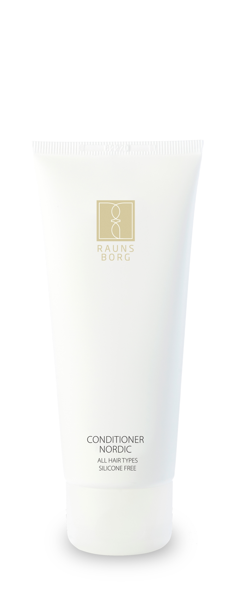 Raunsborg Nordic Conditioner Travel Size, 75 ml