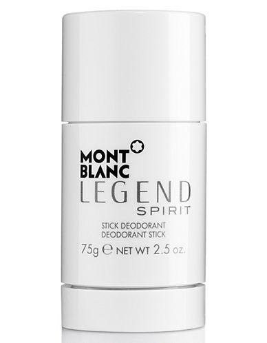Mont Blanc Legend Spirit Deostick