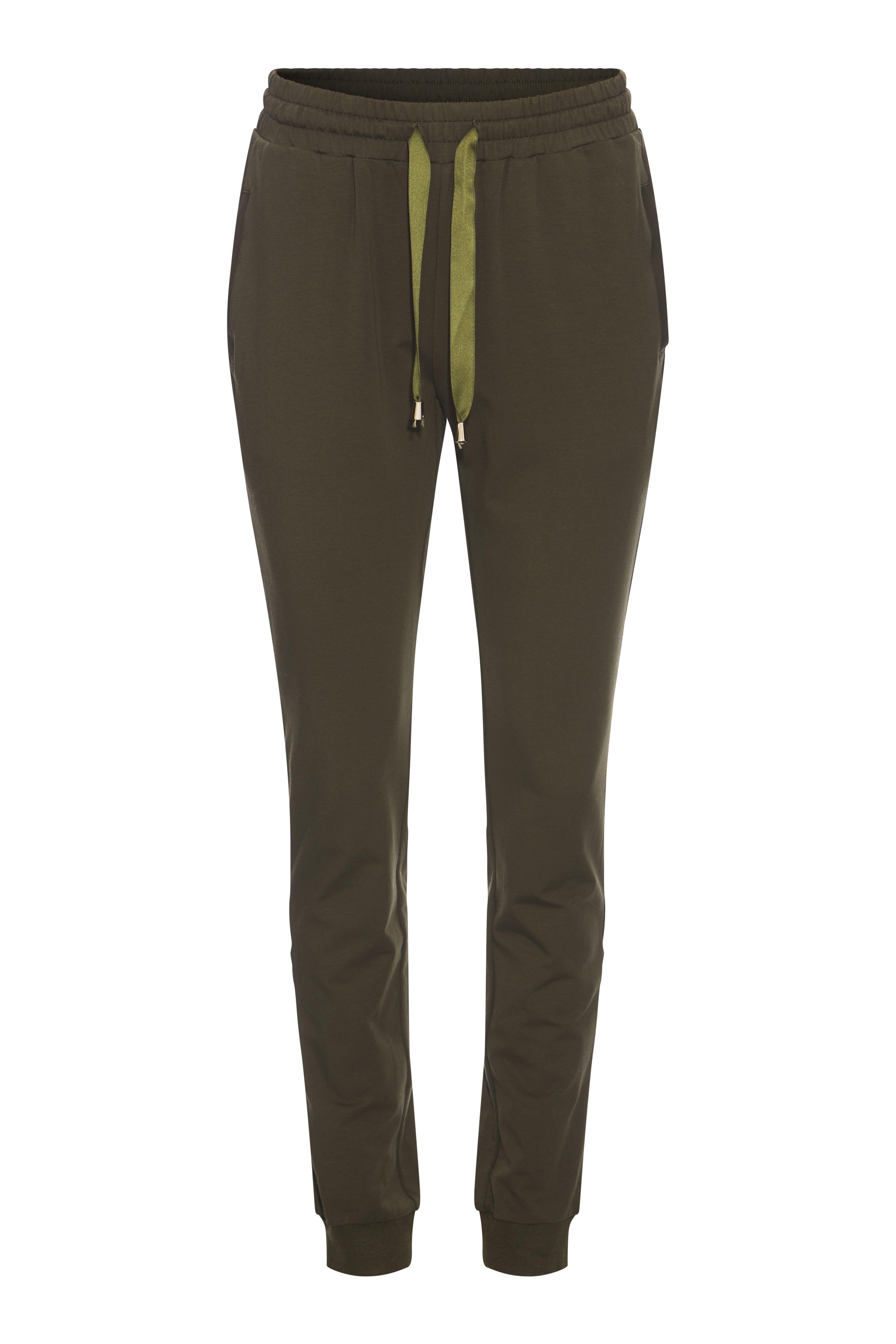 PBO 2391 Jalli sweatpants, ivy green, xx-large
