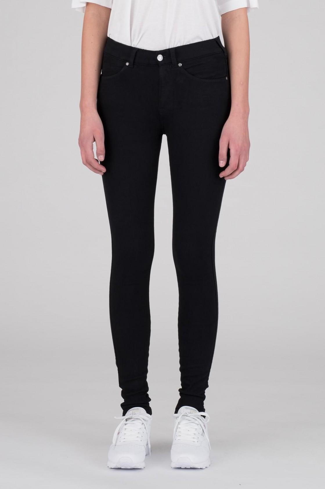 Dr. Denim Lexy Mid-Waist jeans