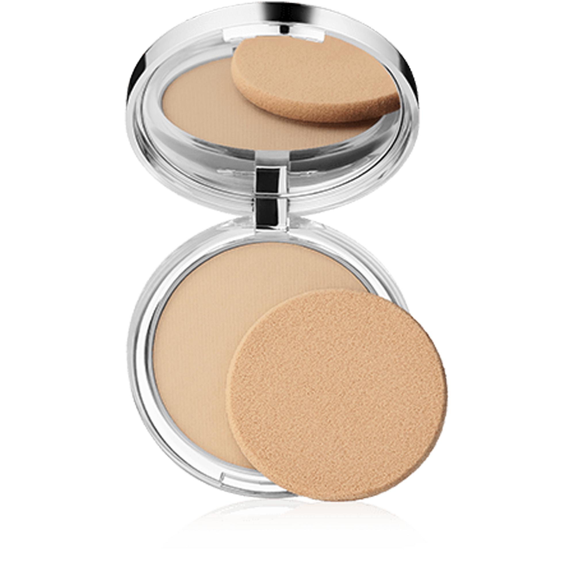 Clinique Superpowder/Double Face Powder, matte beige