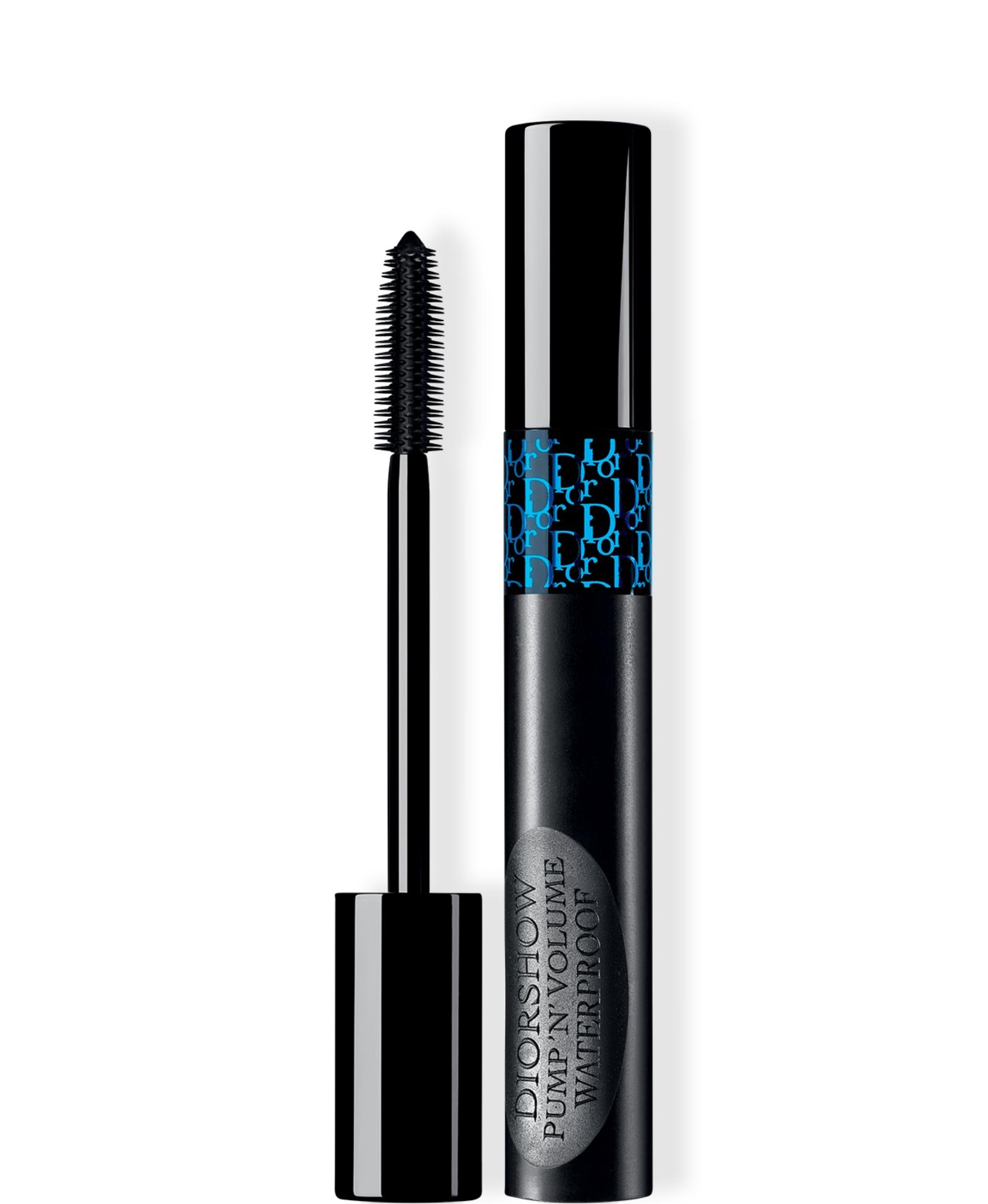 DIOR Diorshow Pump 'N' Volume Waterproof Mascara, 090 Black Pump