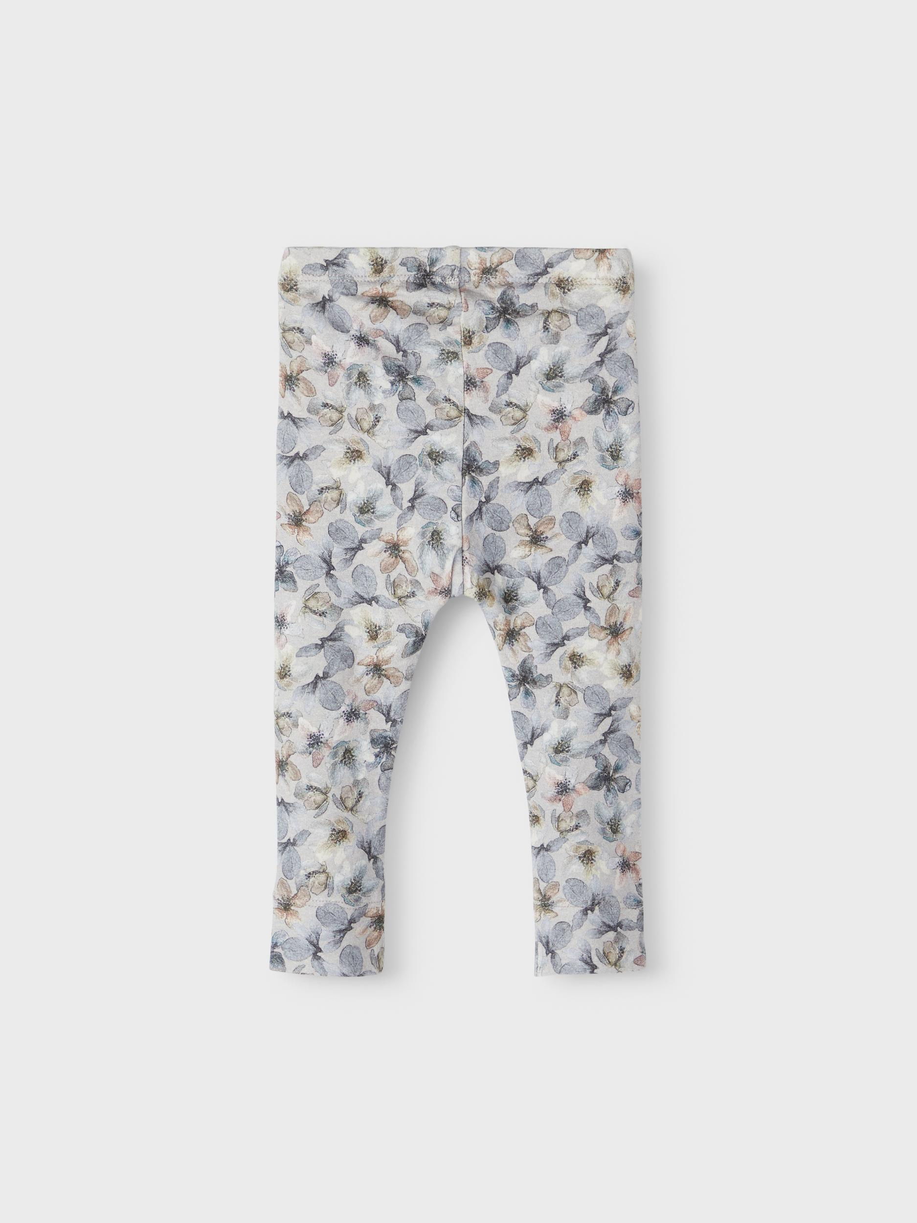 Name It Nille leggings, quarry, 74 cm