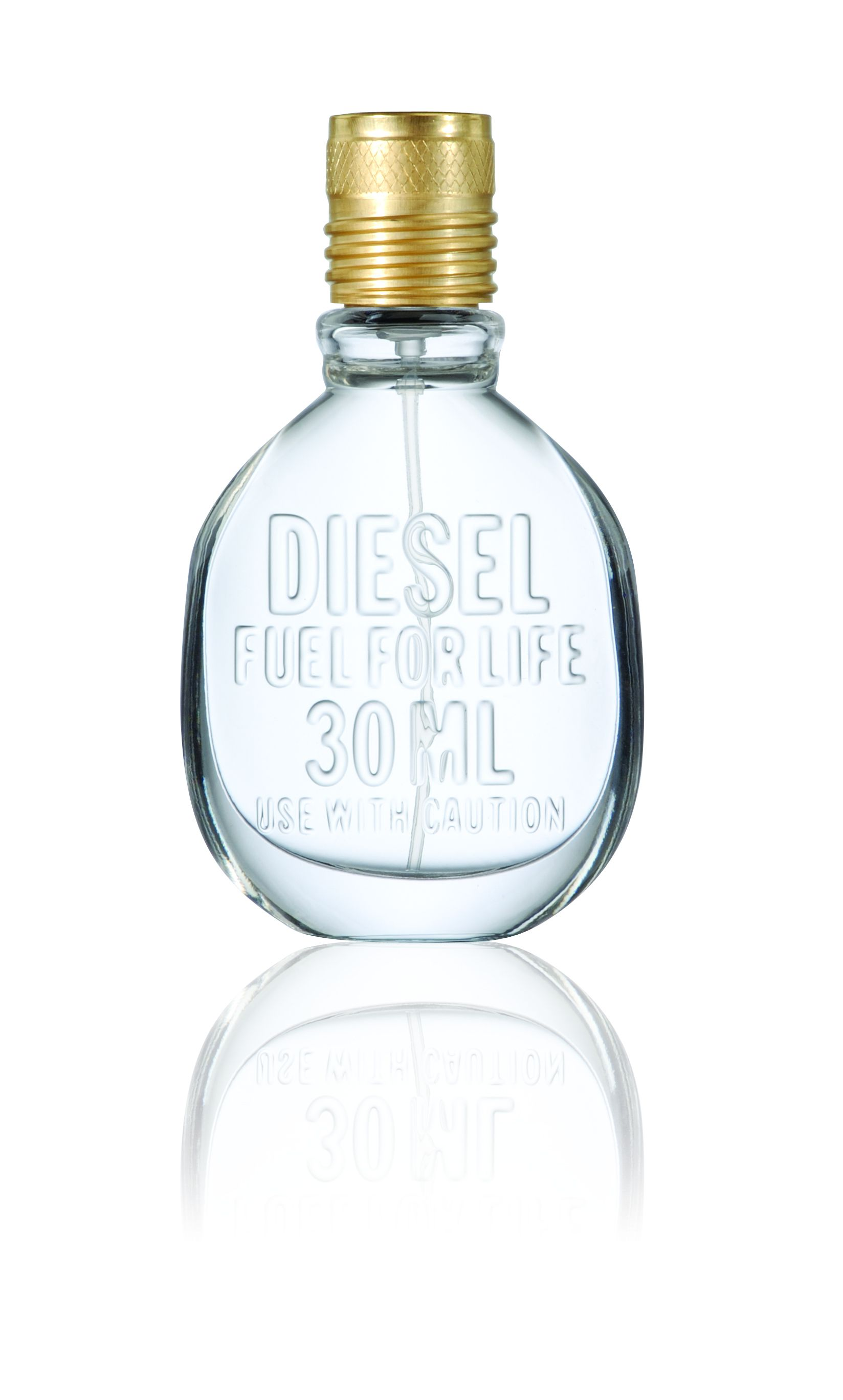 Diesel Fuel For Life He EDT, 30 ml