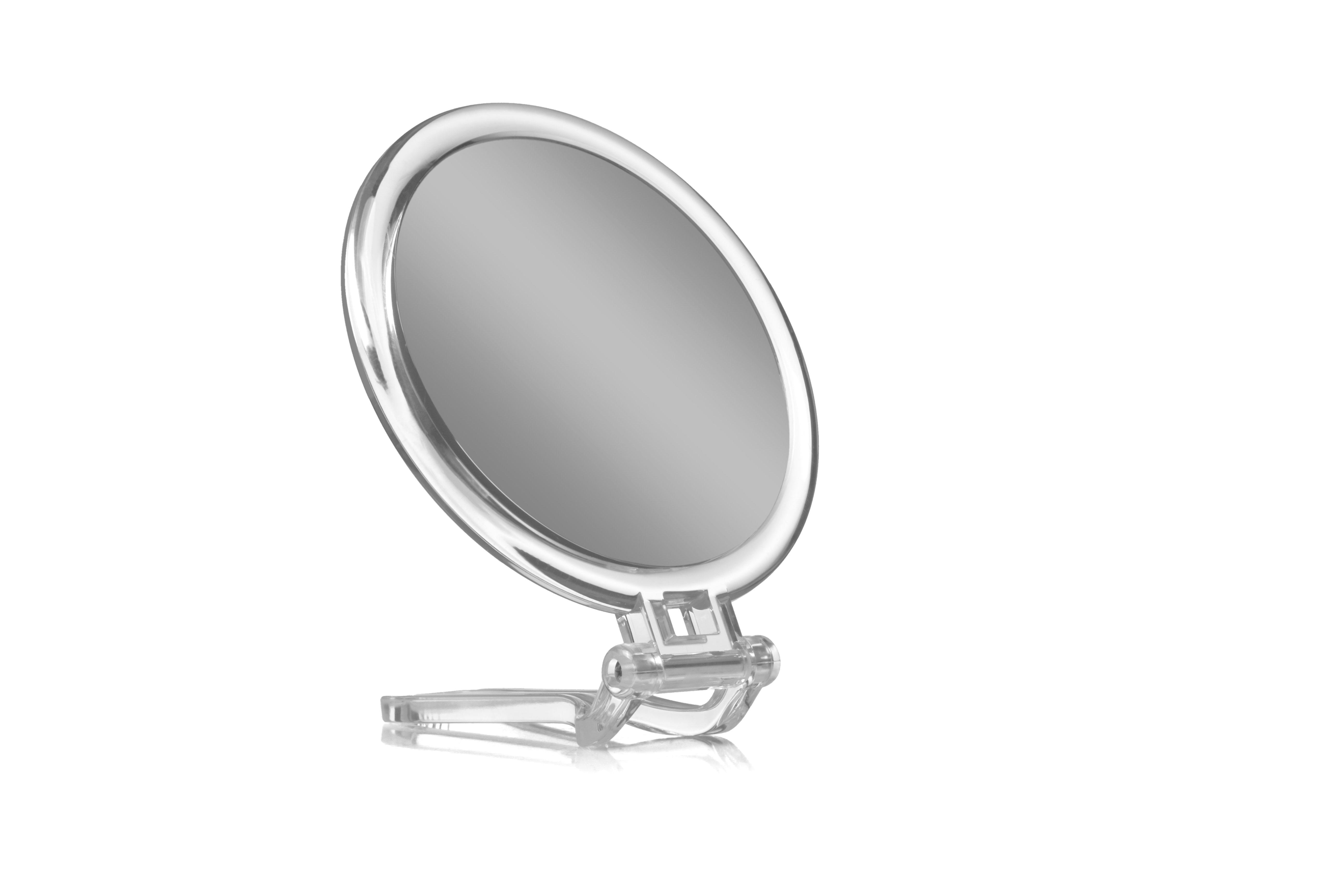 Gillian Jones hånd/stå makeupspejl