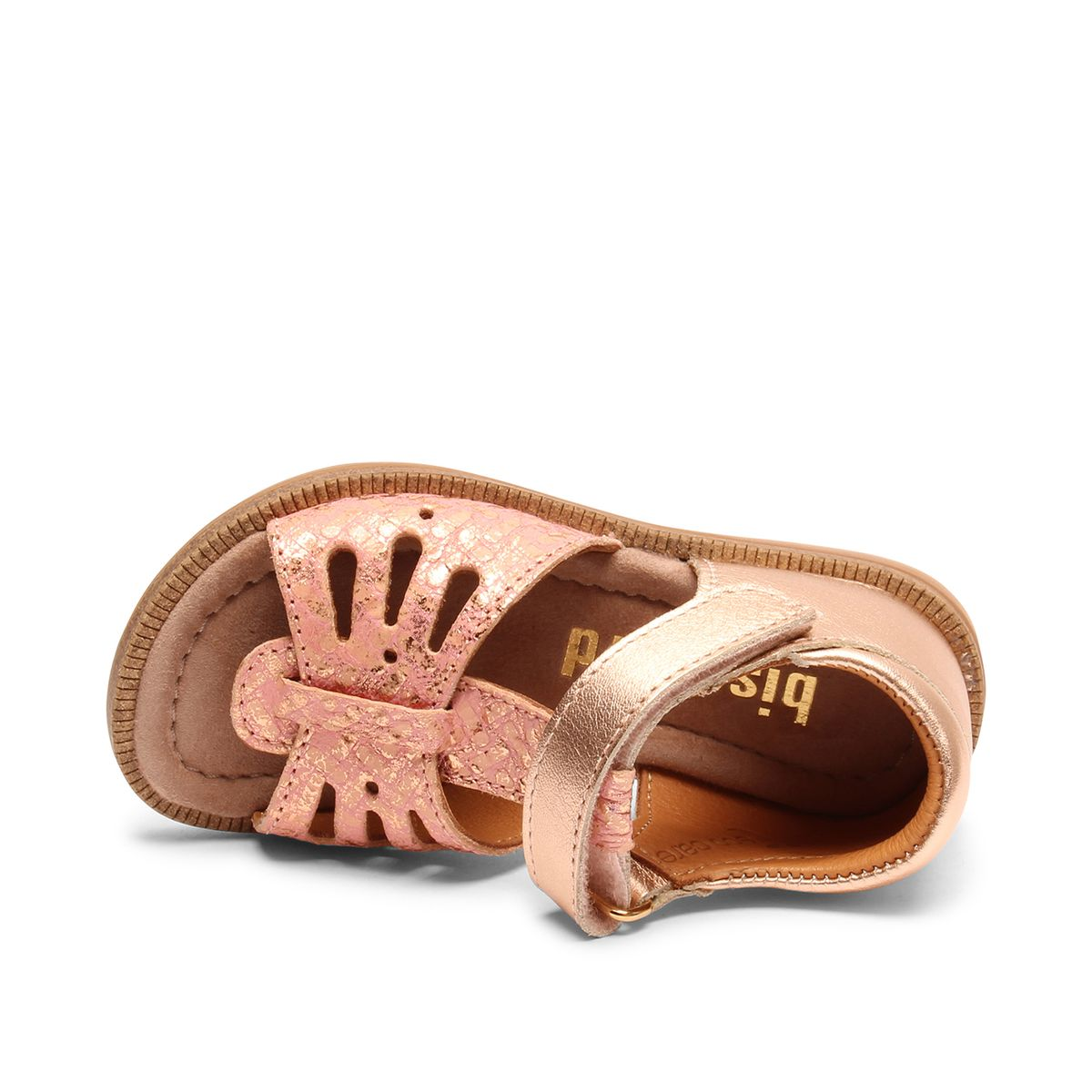 Bisgaard Cannie sandal, rose, 29