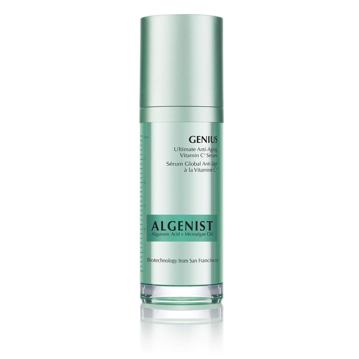 Algenist Genius Ultimate Anti-Aging Vitamin C+ Serum, 30 ml