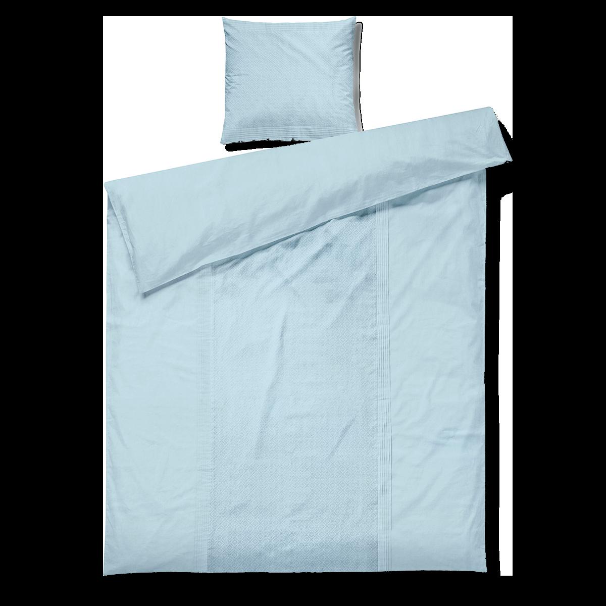 Juna Aristo sengelinned, 140x200 cm, blå