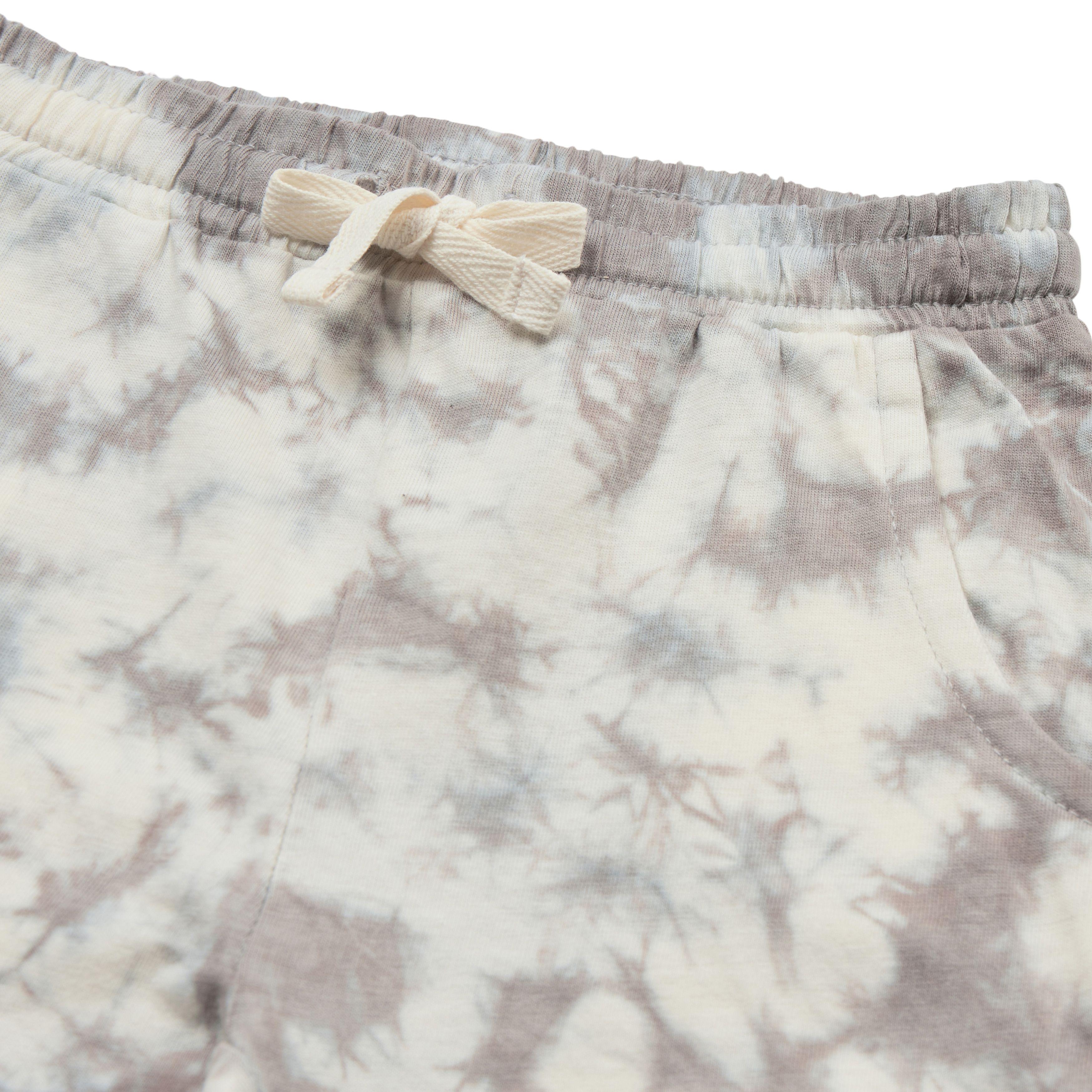 Petit by Sofie Schnoor P212407 shorts, warm grey, 98