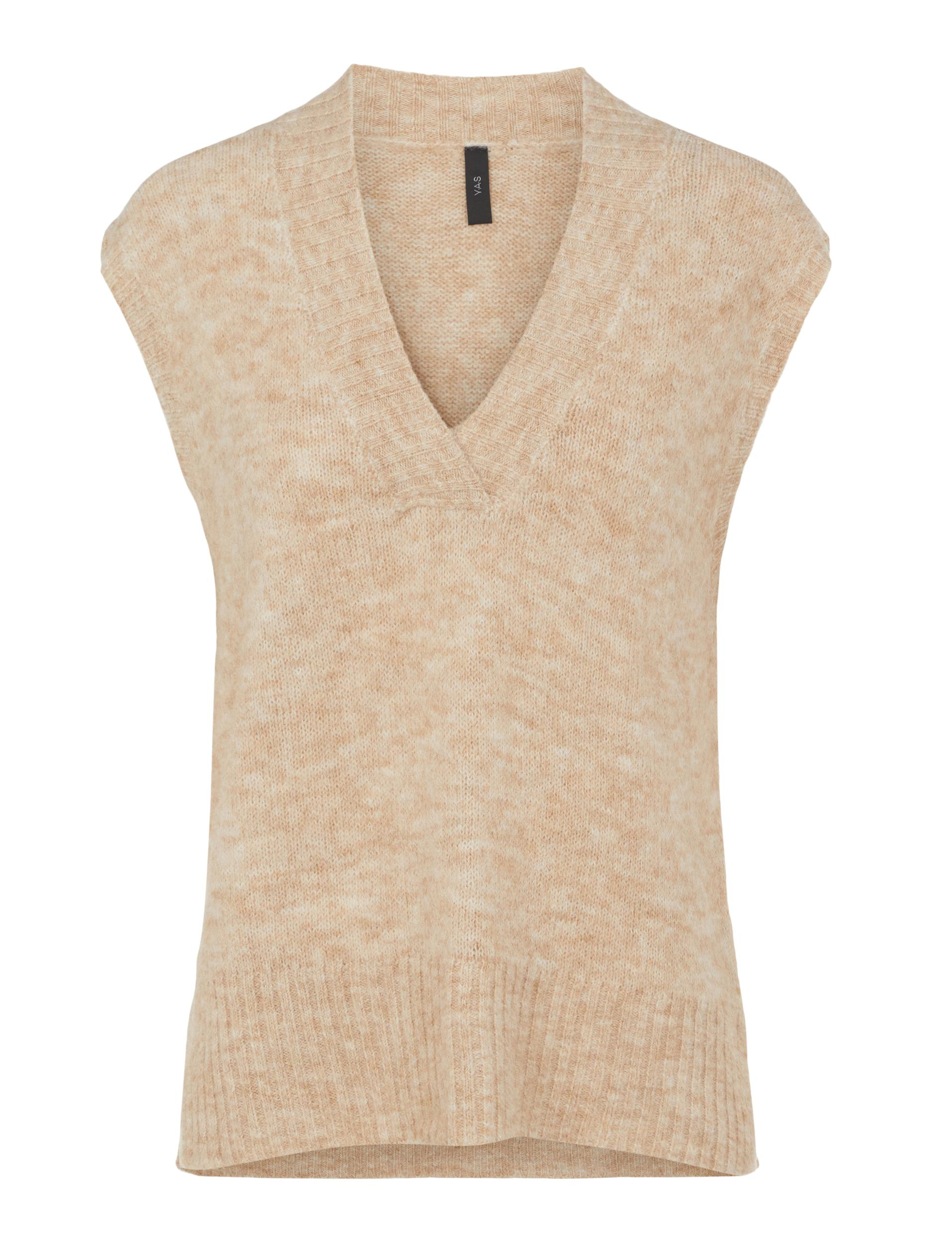Y.A.S Apple strikvest, tawny bown, small