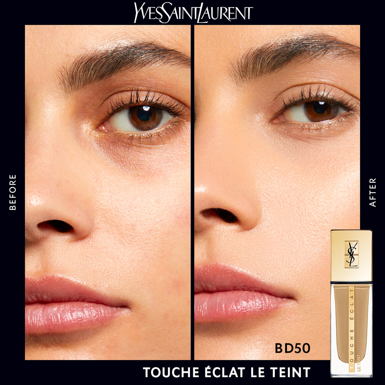 Yves Saint Laurent Le Teint Touche Eclat Foundation, BD50