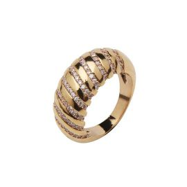 Pico Bree crystal ring