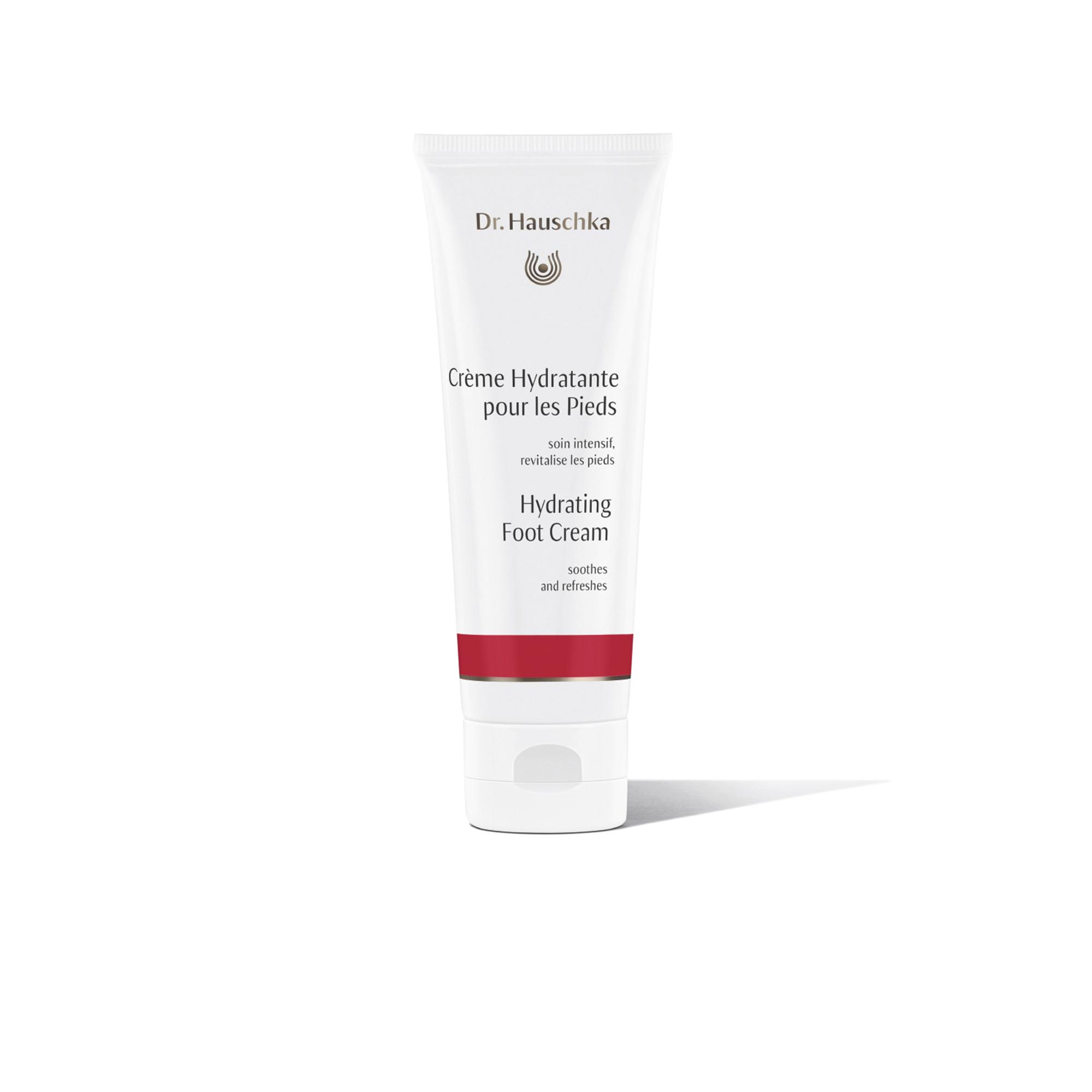 Dr. Hauschka Hydrating Foot Cream, 75 ml