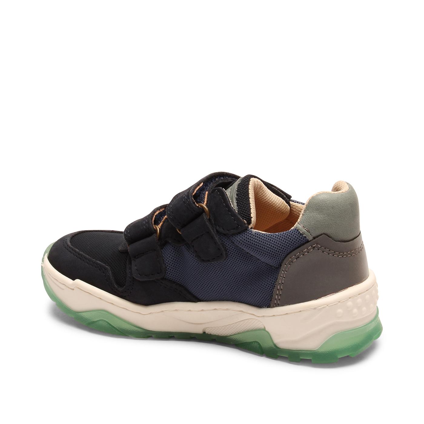 Bisgaard Lauge TEX støvle, navy, 26