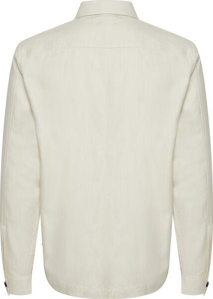 Matinique Matrite overshirt, off white, xx-large