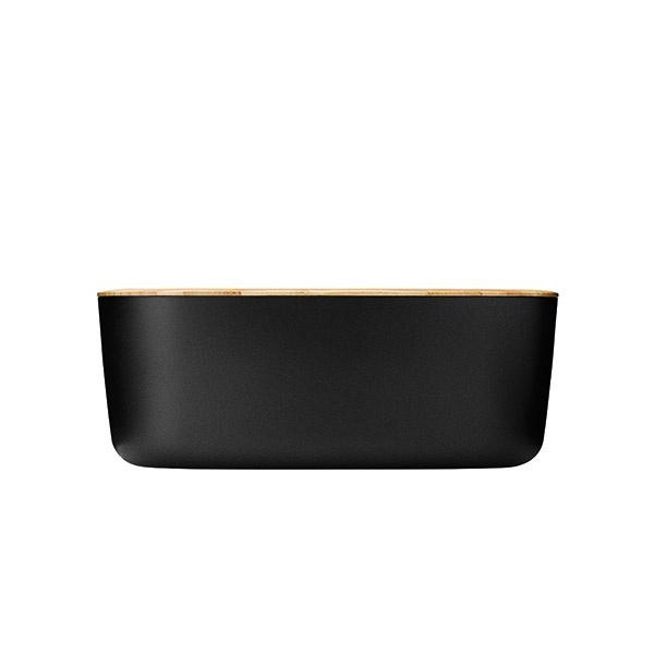 RIG-TIG Box-It brødkasse, sort