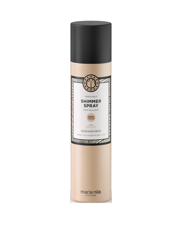Maria Nila Shimmer Spray, 300 ml