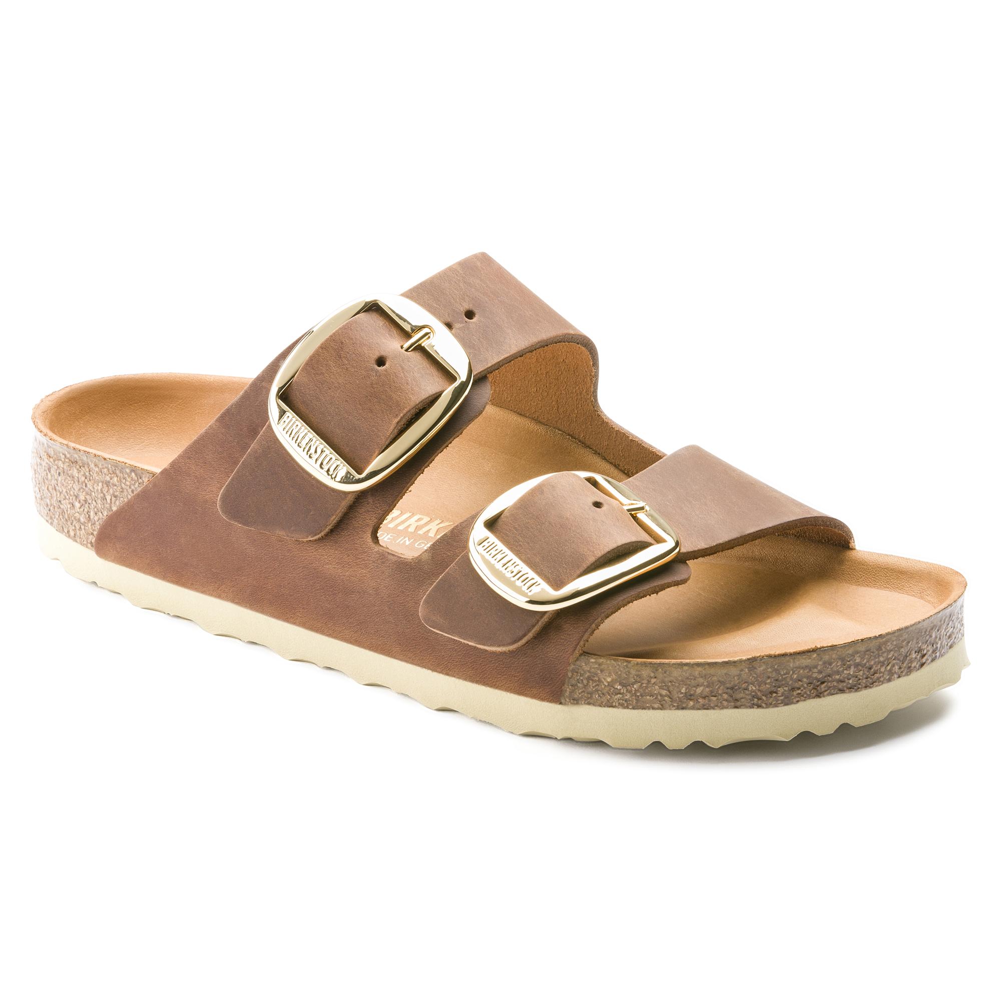 Birkenstock Arizona Big Buckle sandal