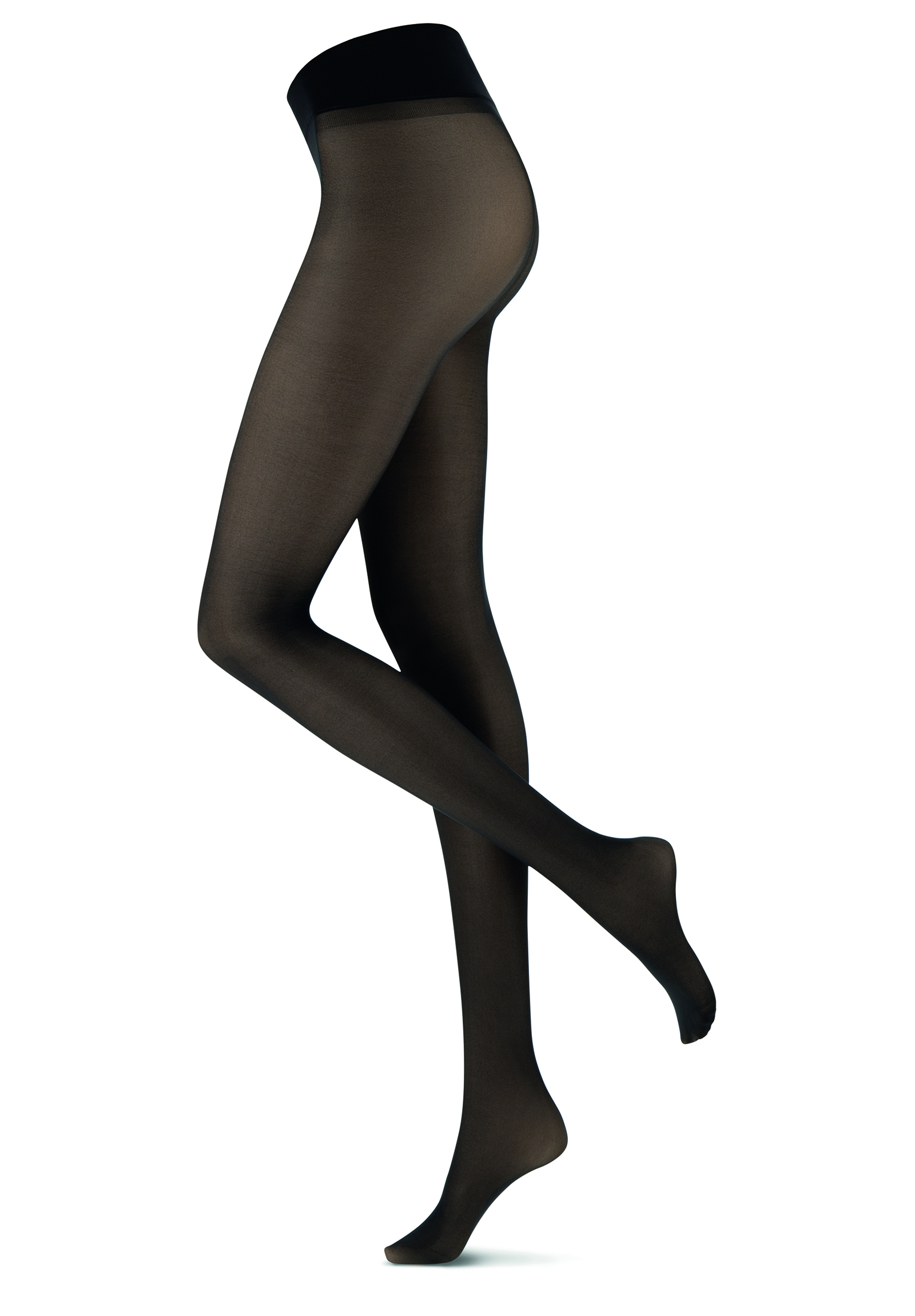 Oroblu Different tights 40