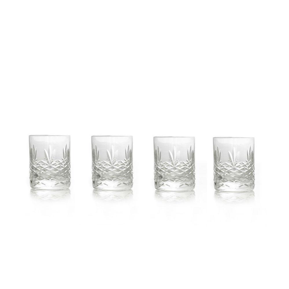 Frederik Bagger Crispy Mini glas, 4 stk