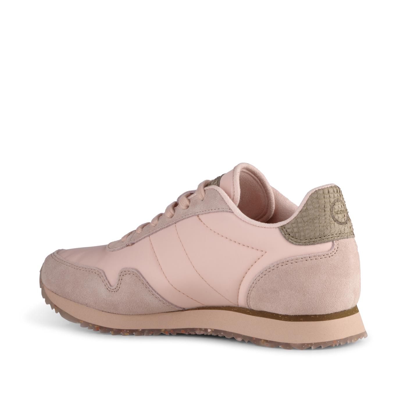 Woden WL166 sneakers, Rose Bloom, 42