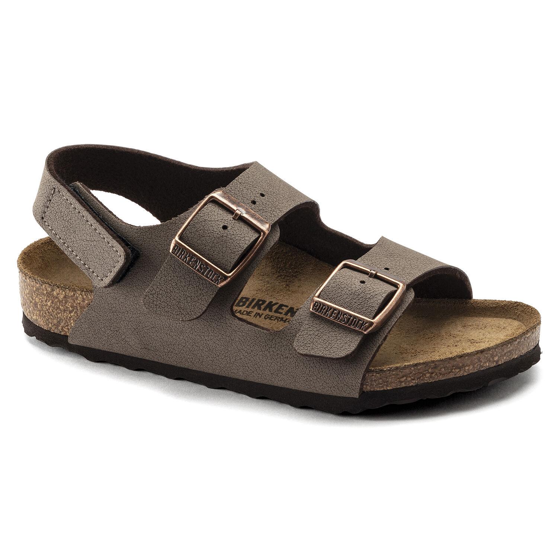 Birkenstock Milano Birko-Flor sandal