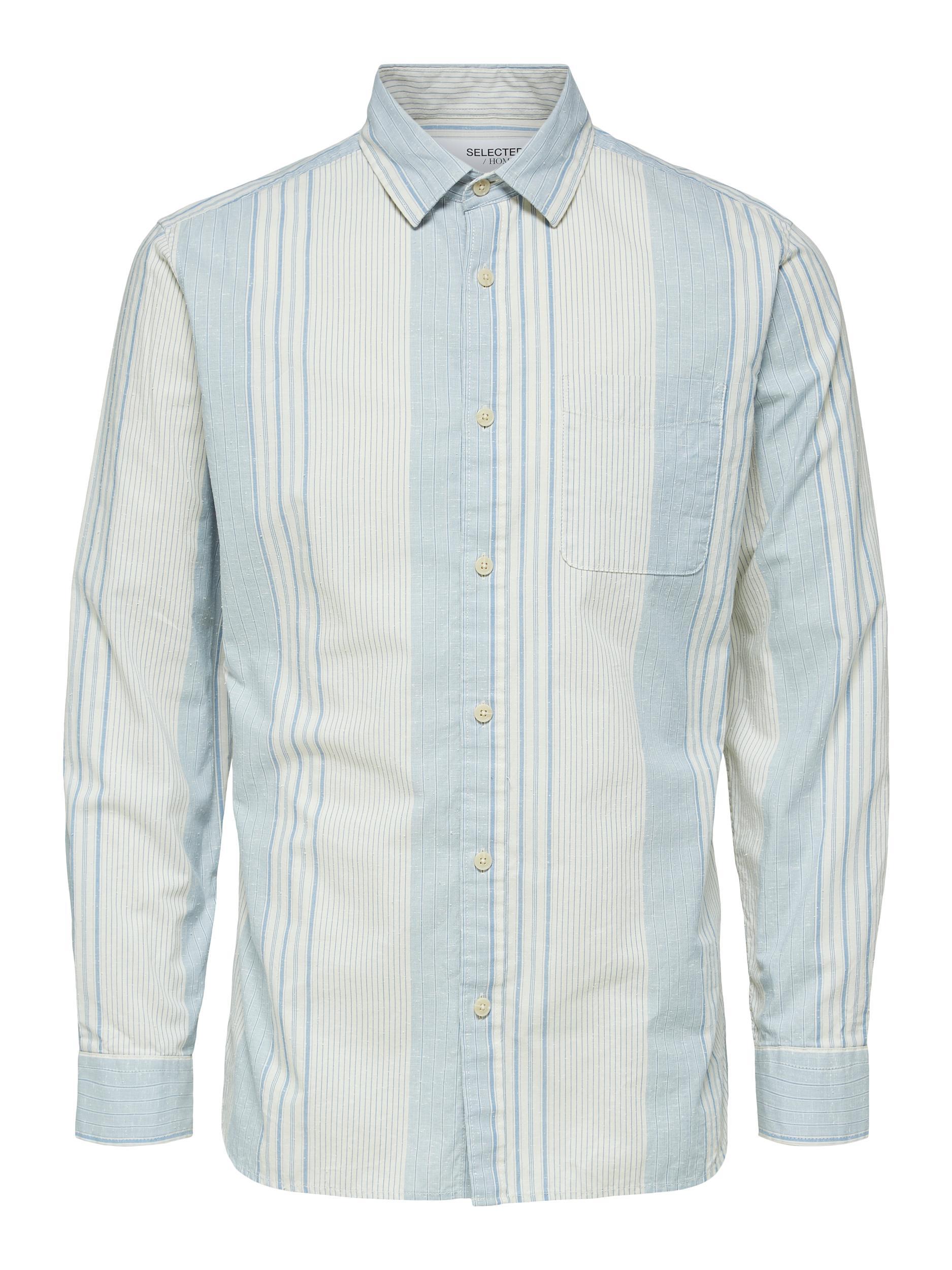Selected Homme Slimarthur LS skjorte