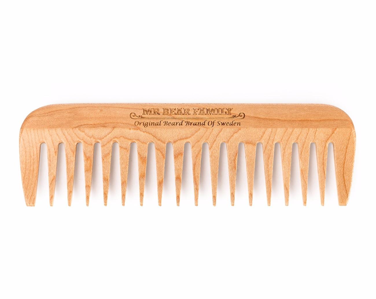 Mr. Bear Beard Comb