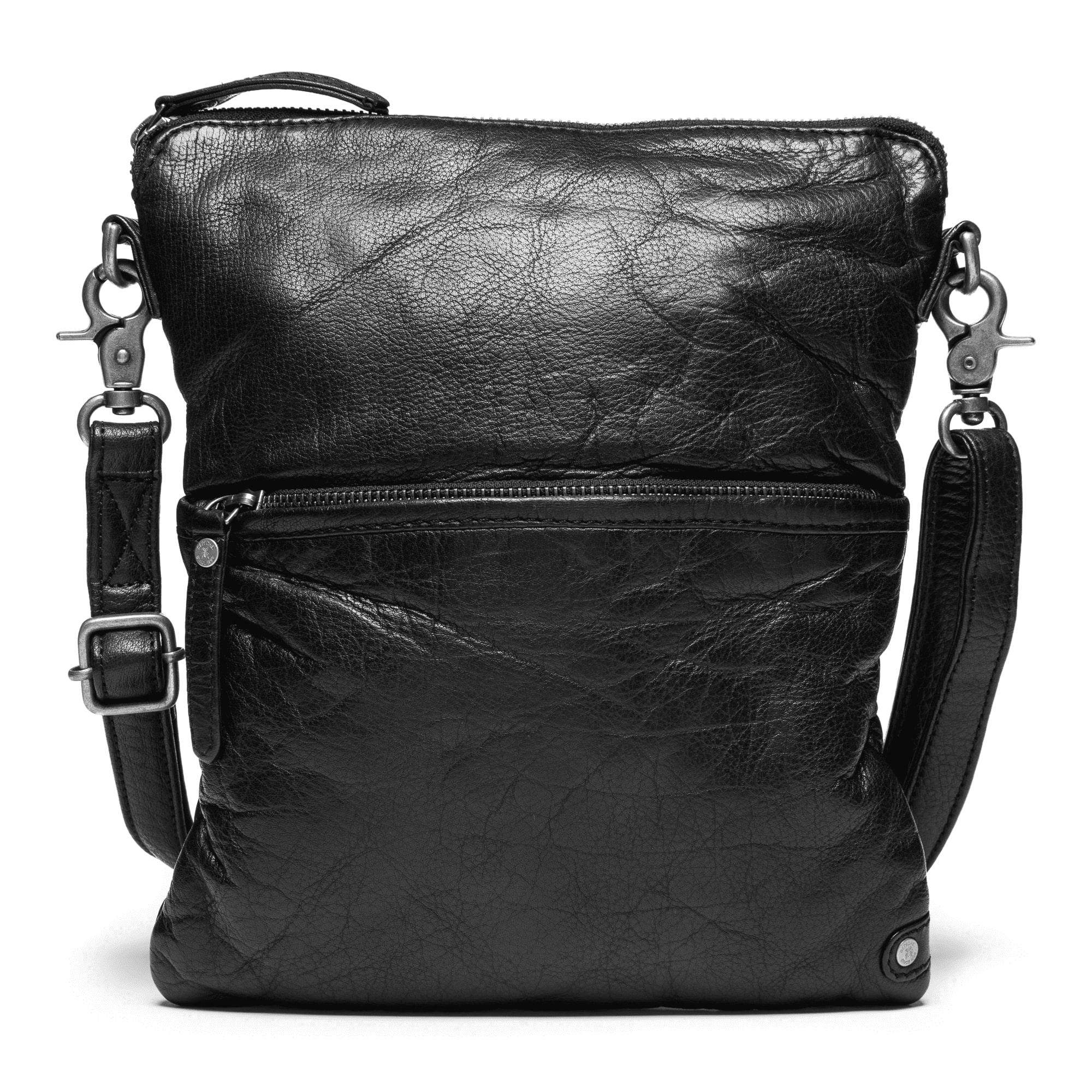 Depeche 11608 crossover taske, black
