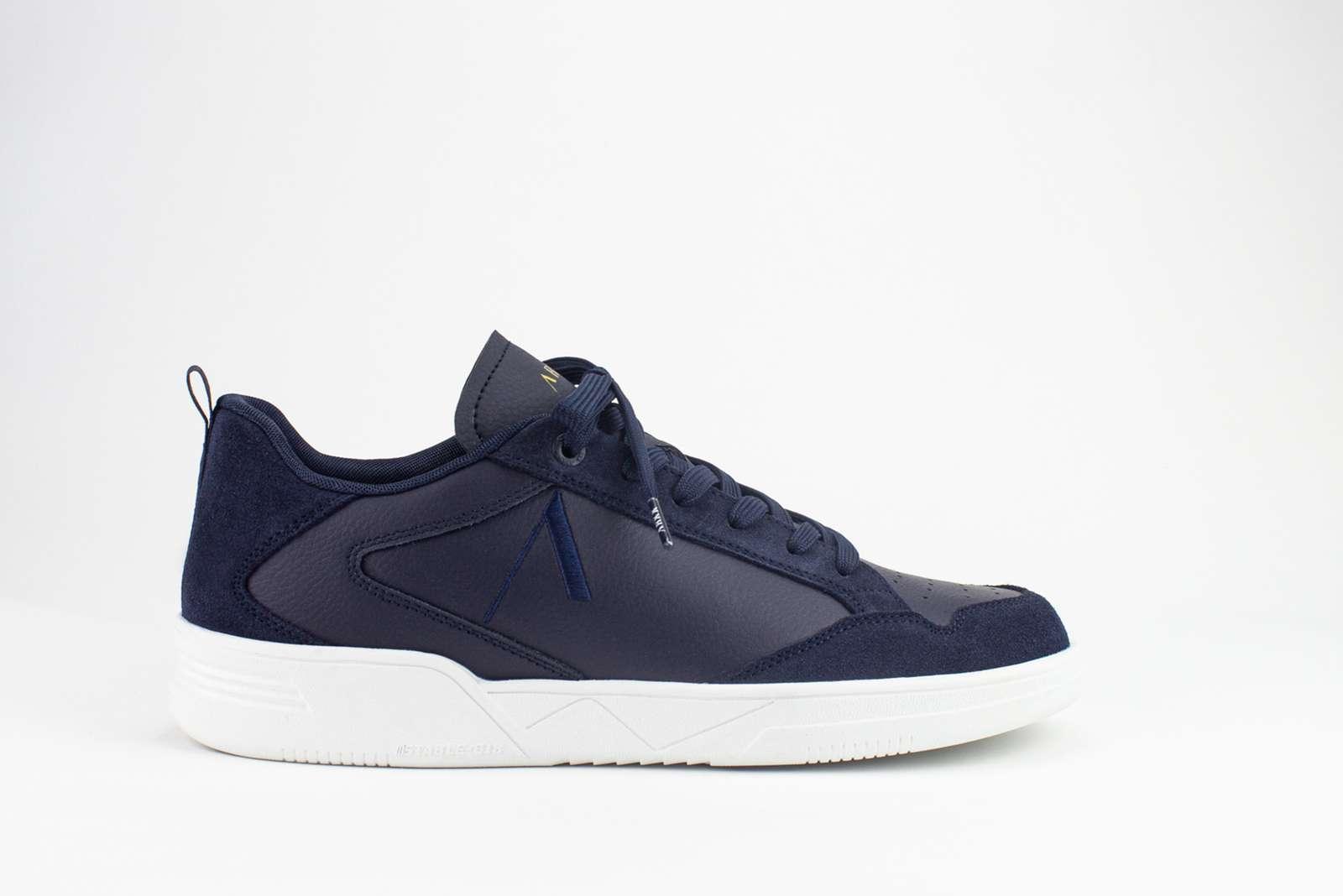 ARKK Copenhagen VISUKLASS S-C18 sneakers, midnight, 42