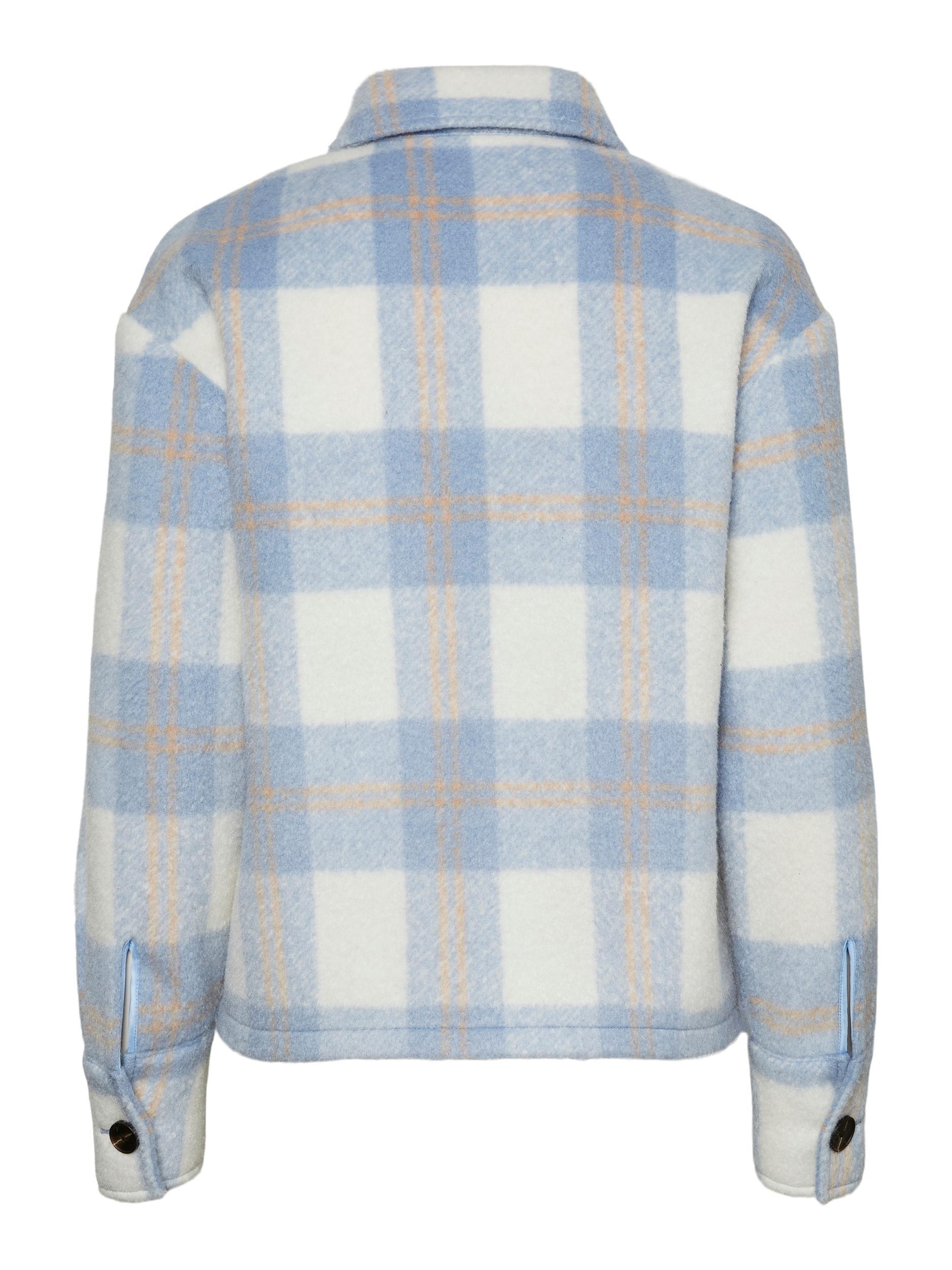 Vero Moda Pernille jakke, birch, x-large