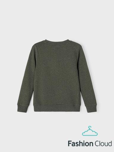 Name It Van Sweatshirt, Rosin, 146-150