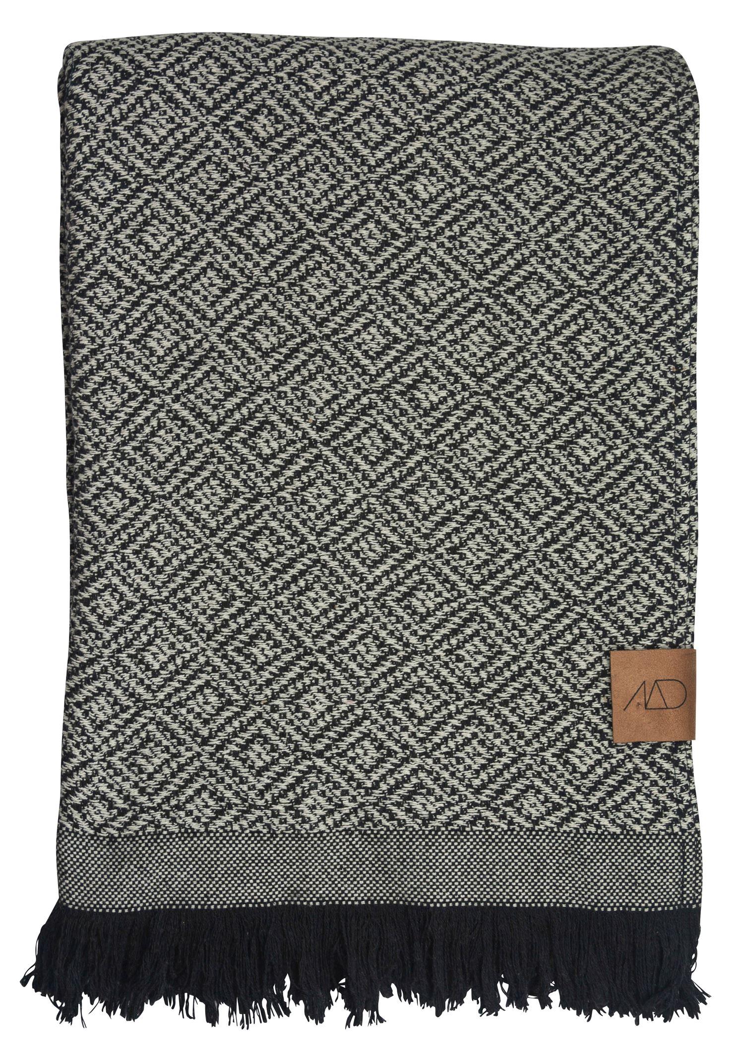 Mette Ditmer Mezzoforte Throw plaid, 120x175 cm
