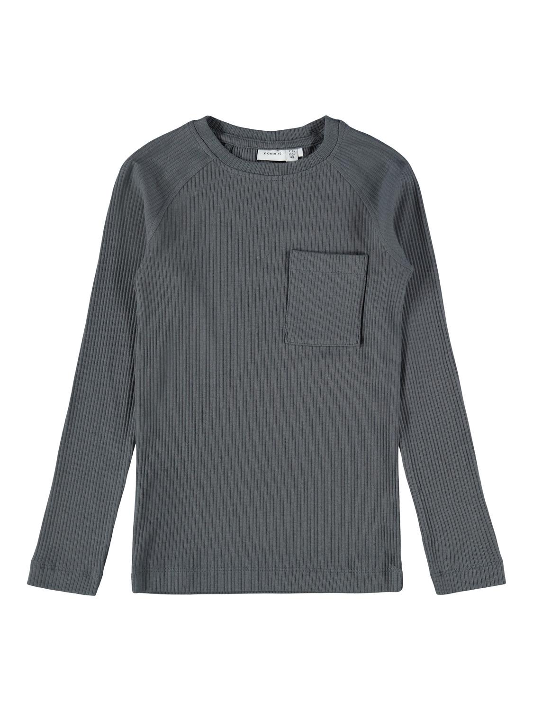 Name It Billeon langærmet t-shirt