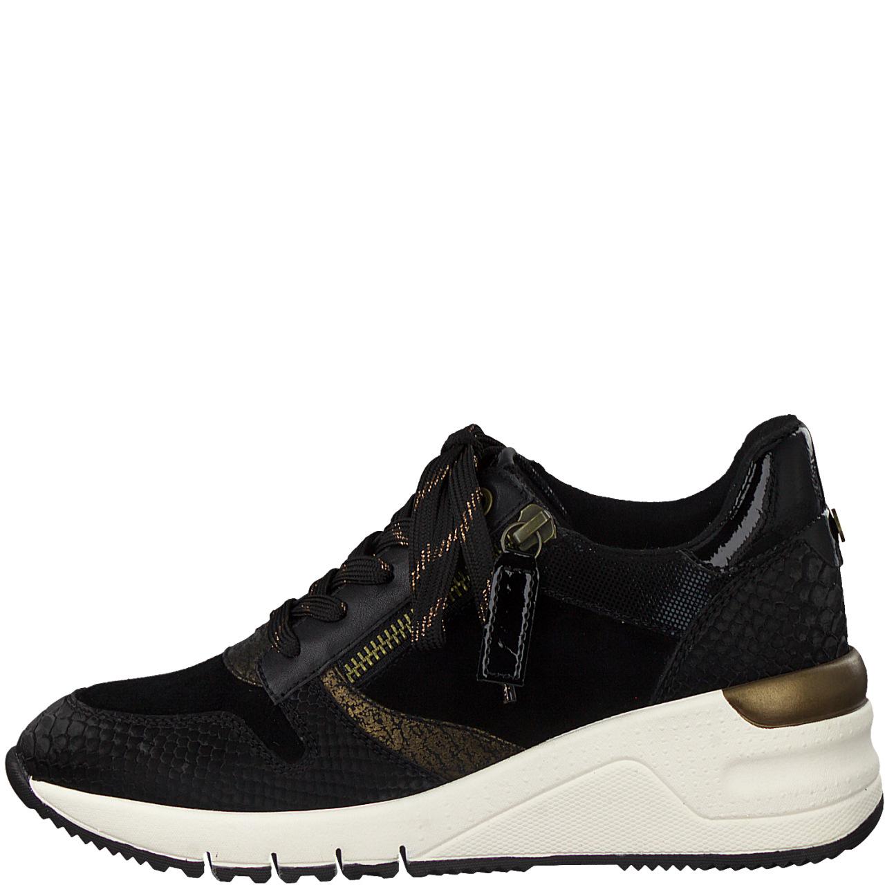 Tamaris 23702 sneakers, sort, 42