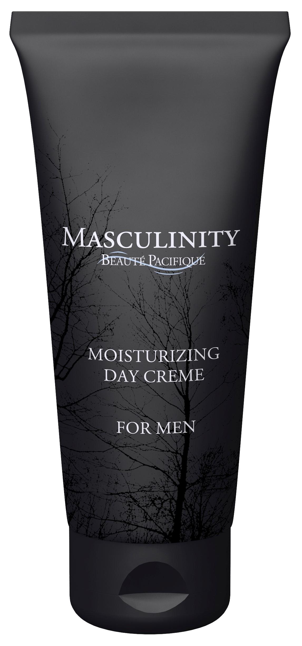 Beauté Pacifique Masculinity Moisturizing Day Cream, 100 ml