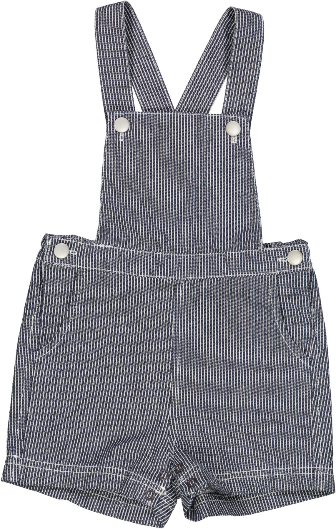 Wheat Erik overalls