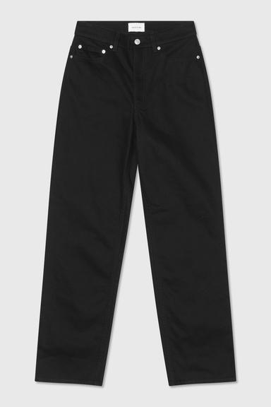 Wood Wood Ilo jeans, black, 28/32