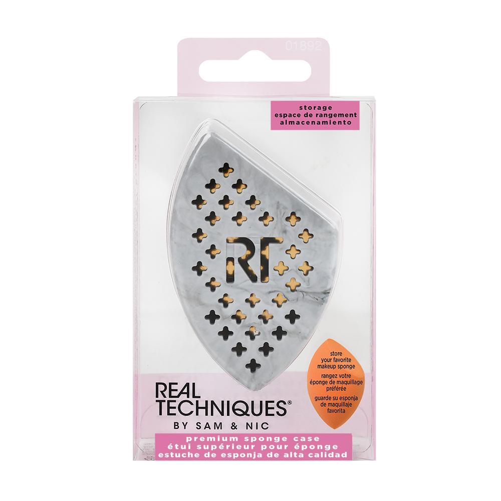 Real Techniques Premium Sponge Case