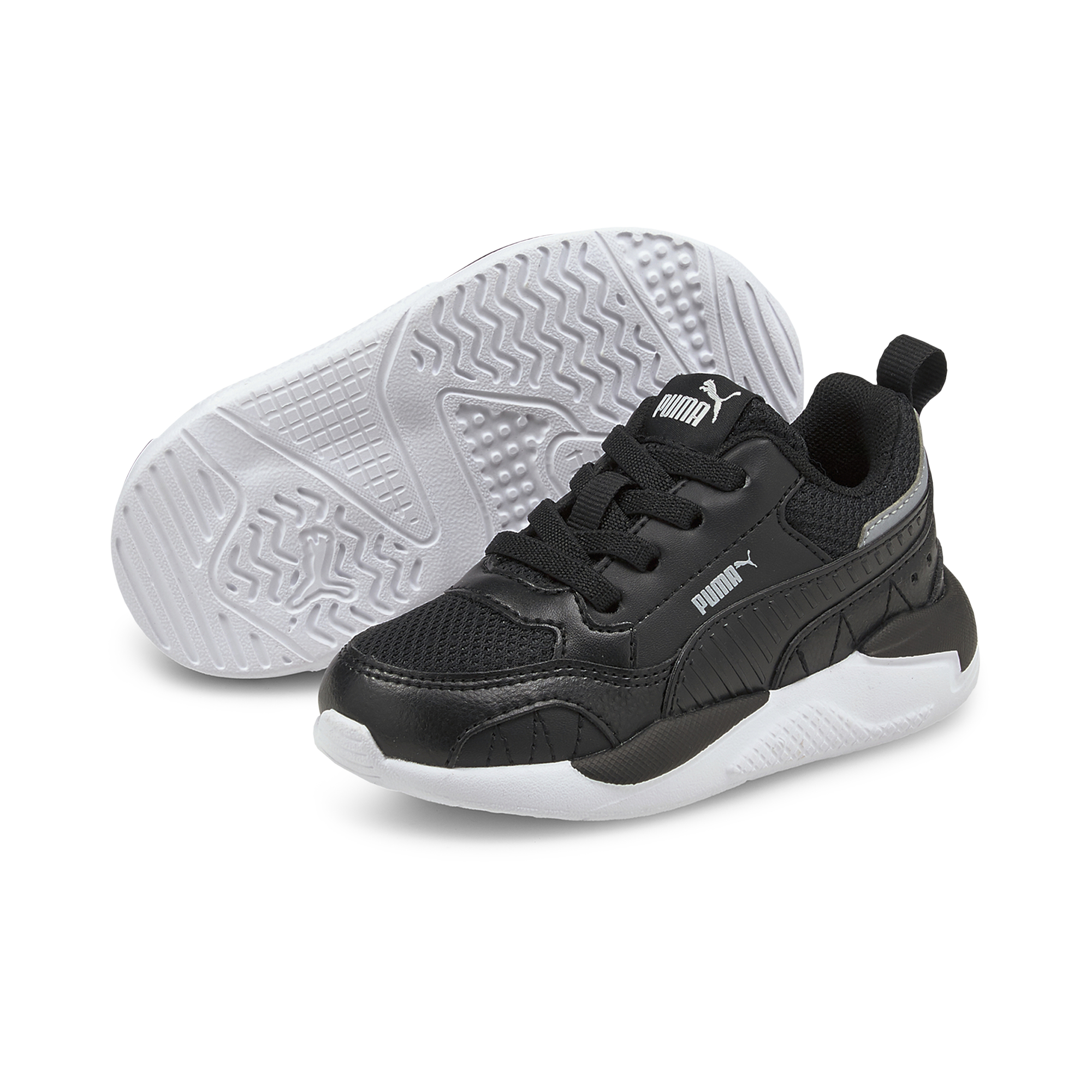 Puma X-Ray 2 Toddler Sneakers, Sort, 23