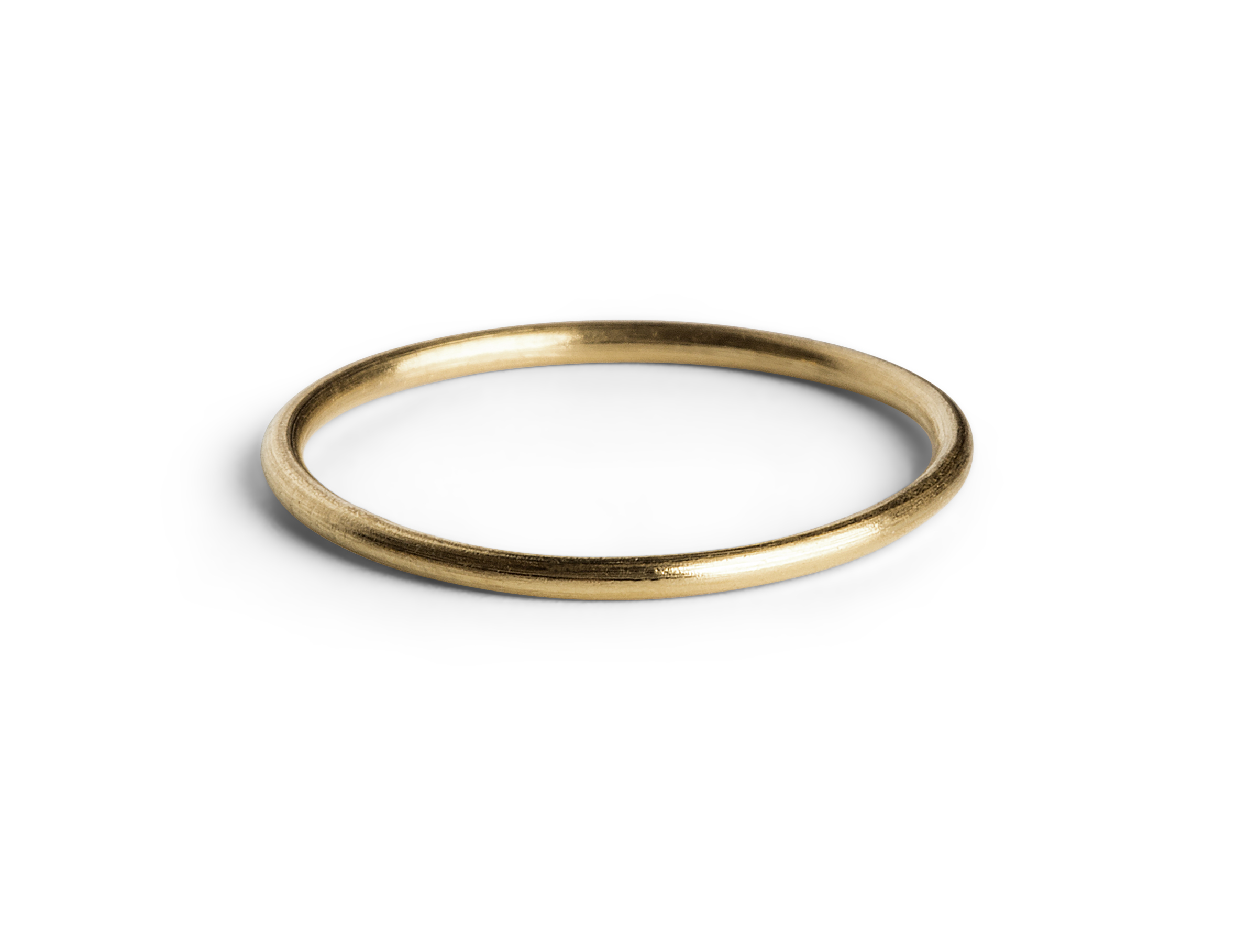 Jane Kønig Simple ring, guld, 51