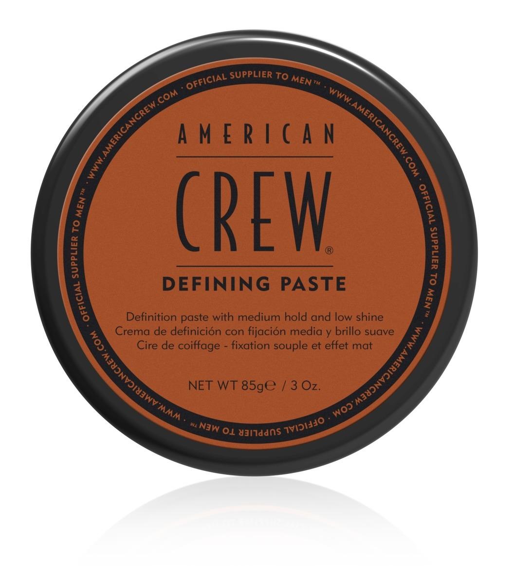American Crew Defining Paste, 85 g