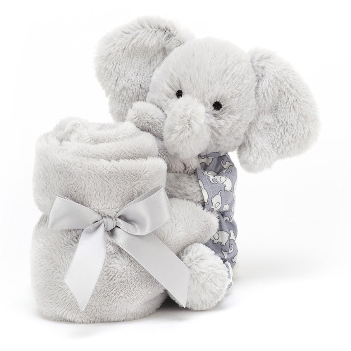 Jellycat, Bedtime elefant nusseklud