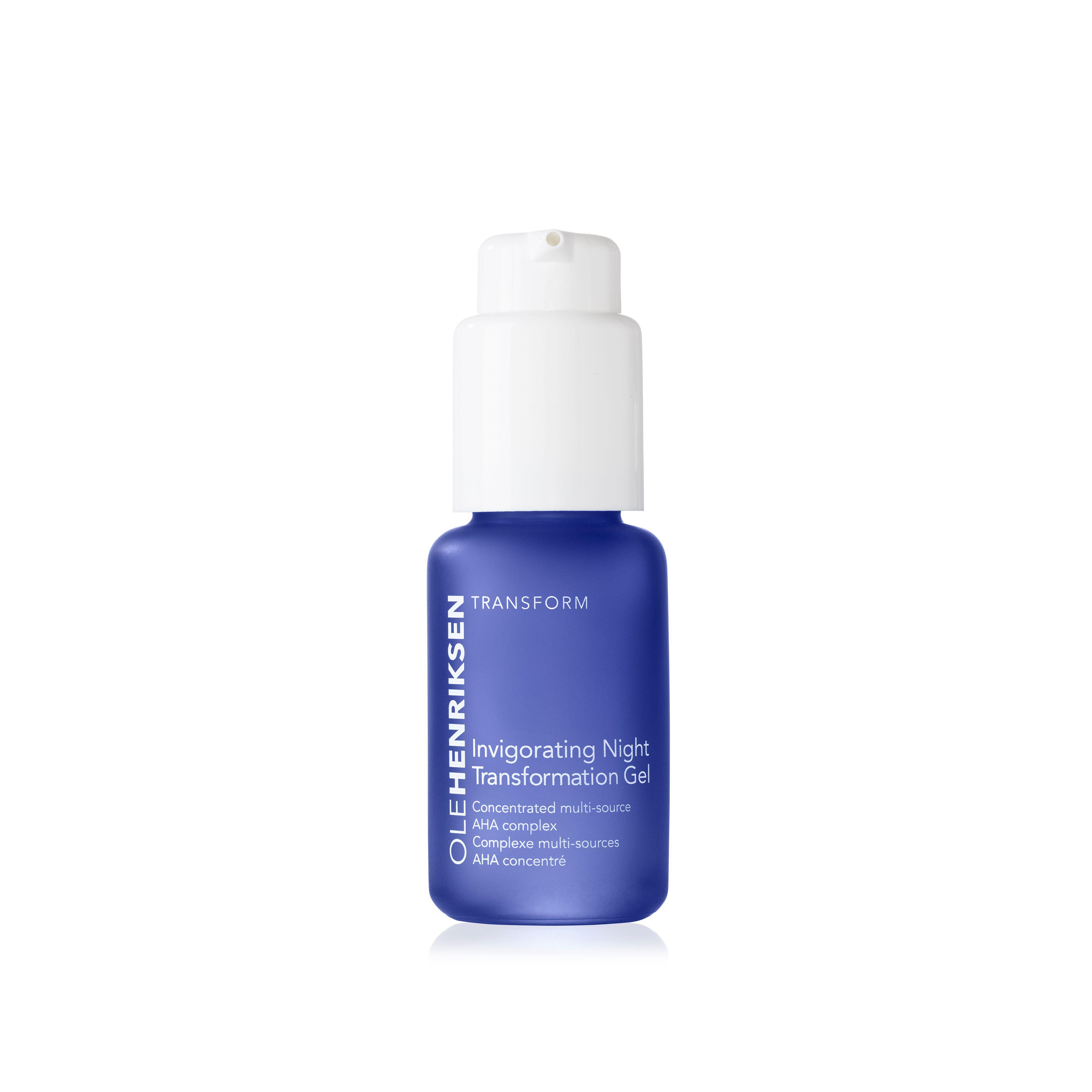 Ole Henriksen Transform Invigorating Night Transformation Gel, 30 ml