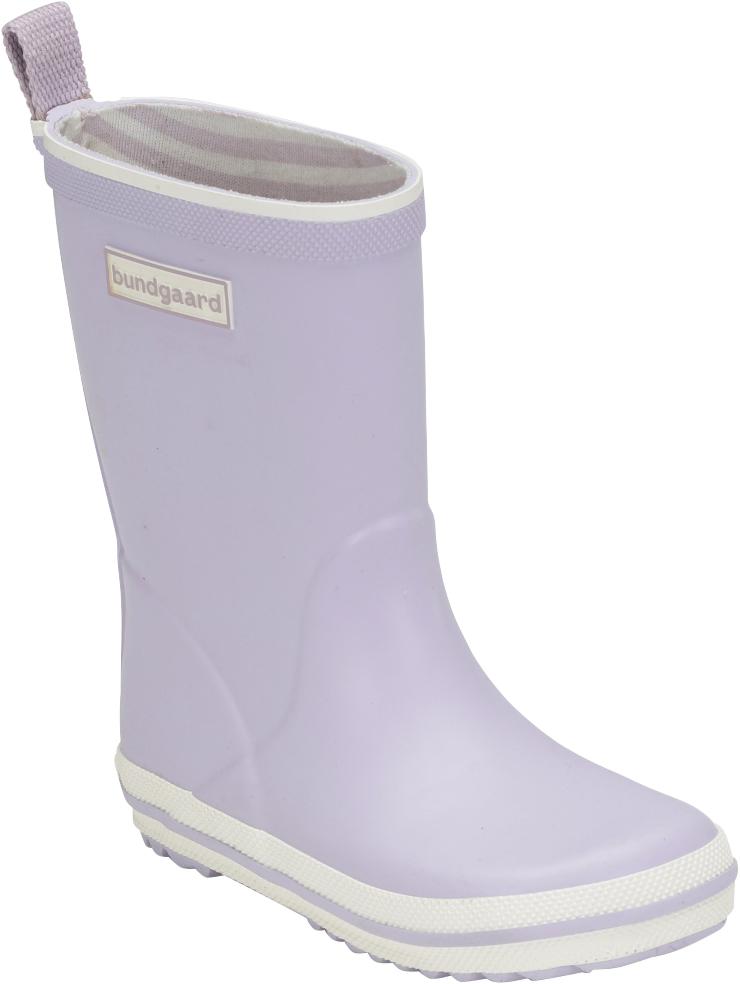 Bundgaard Classic gummistøvle, dusty lavender, 24