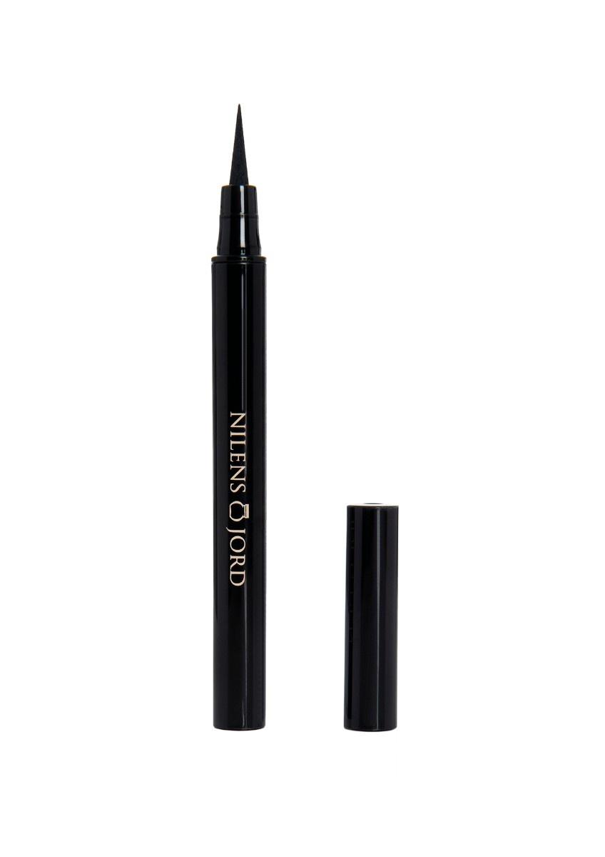 Nilens Jord Eyeliner Pen, 164 black