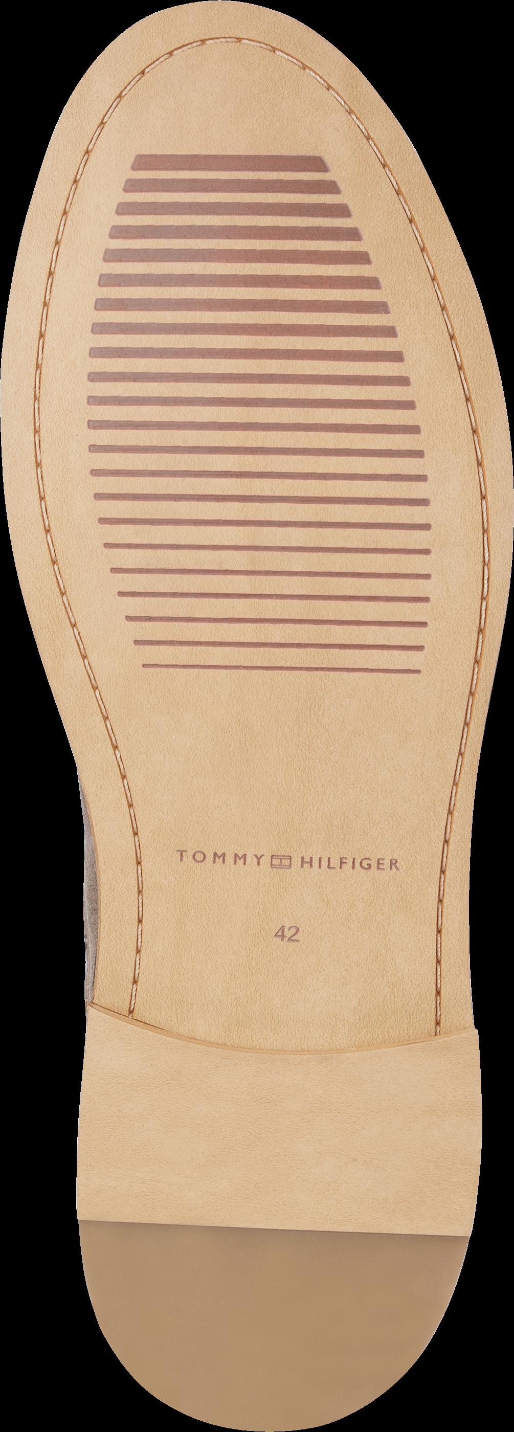 Tommy Hilfiger Suede Chelsea støvler, ridgewood, 44