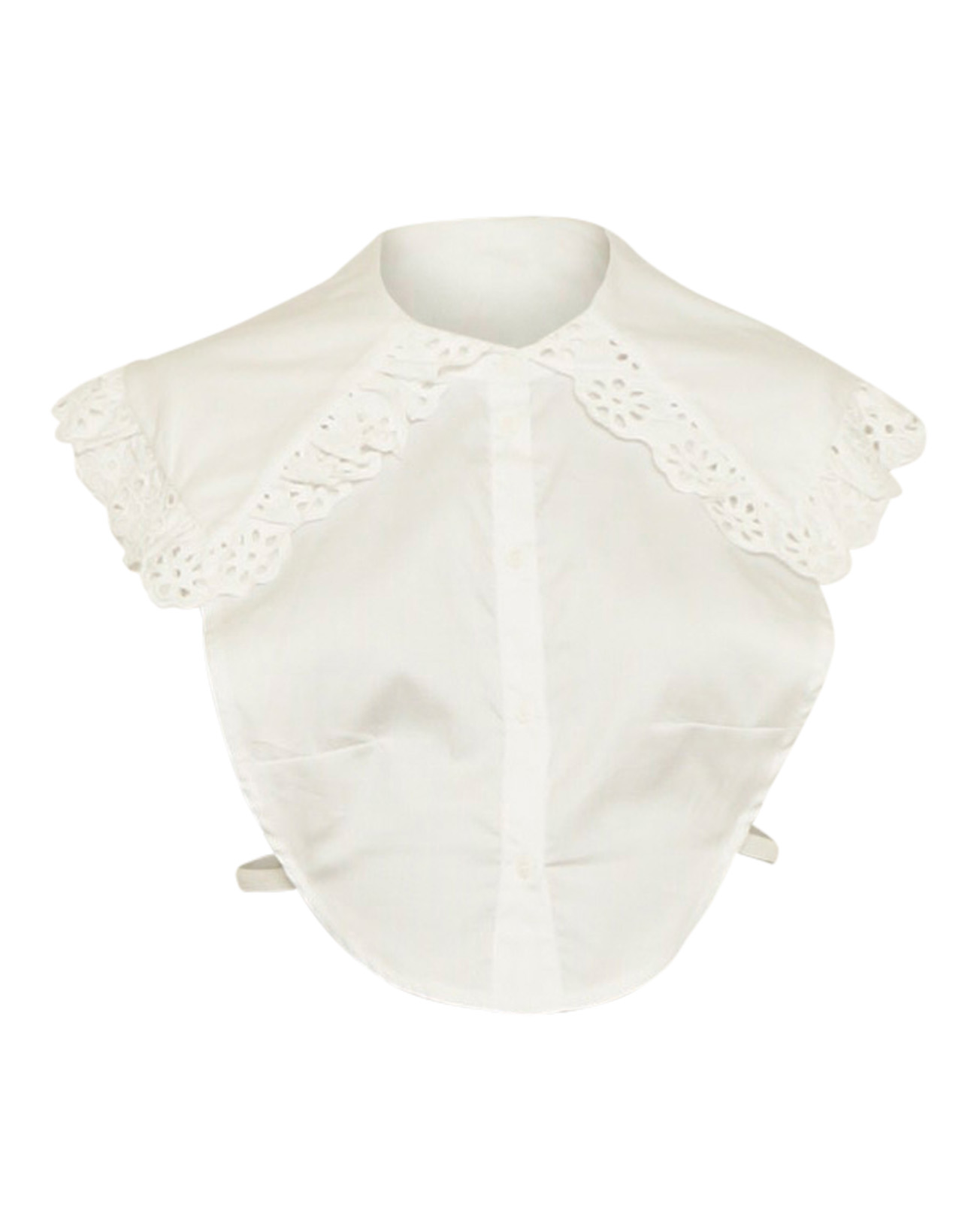 Micha Cotton skjortekrave