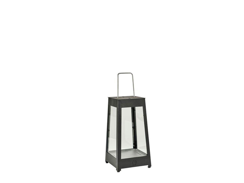 Morsø Faro lanterne, 30 cm, sort
