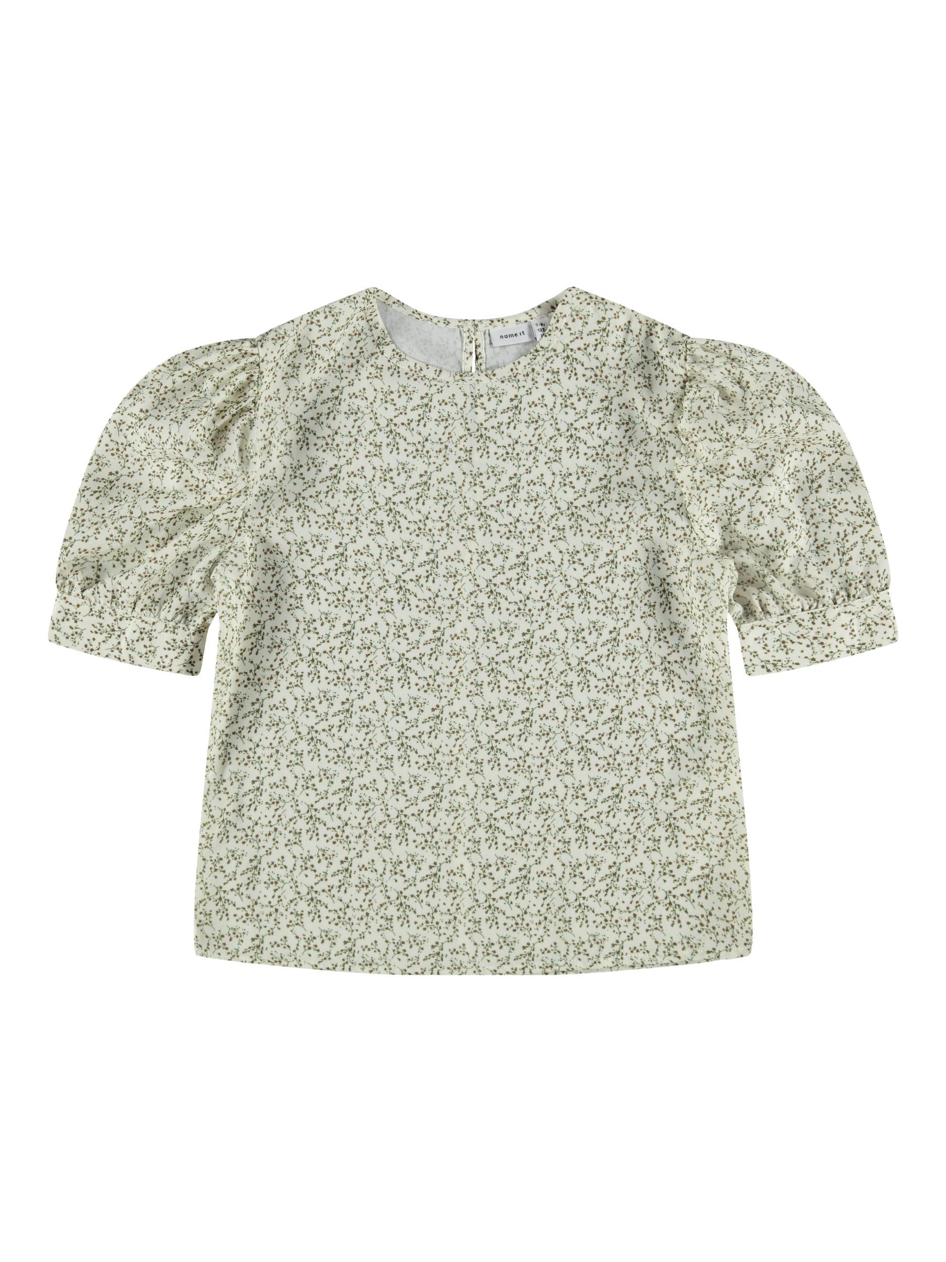 Name It Himilu t-shirt, bright white, 116